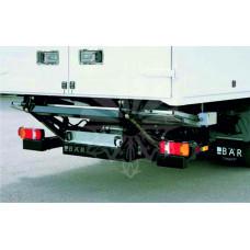 Bär Cargolift Falt BC 1500 F2