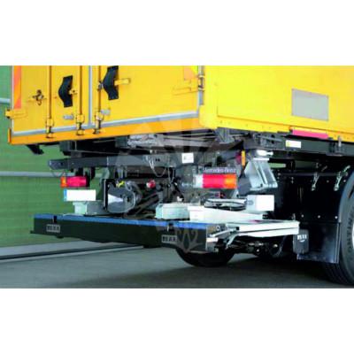 Bär Cargolift Ret/HydFalt BC 1500 R42