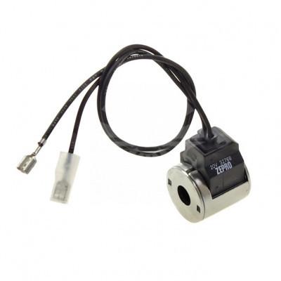 Электромагнитная катушка с кабелем 350 мм 24 В ZEPRO