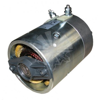 Электродвигатель 2,2 КВт 24В