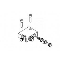 Блок клапанов для гидравлической станции ZEPRO (BOSCH REXROT)